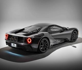 O impressionante novo Ford GT 2020 - Imagem - 4