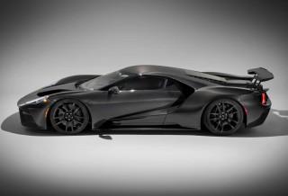 O impressionante novo Ford GT 2020
