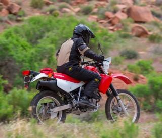 Moto Honda XR650L 2020 - Imagem - 2
