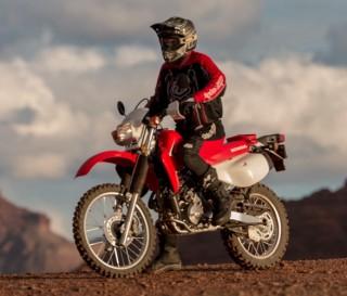 Moto Honda XR650L 2020 - Imagem - 3