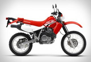 Moto Honda XR650L 2020