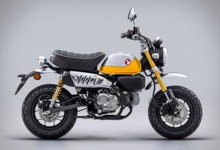 Moto HONDA MONKEY 2022