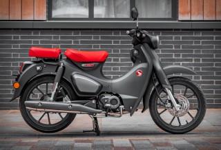 Moto Honda SUPER CUB 2022