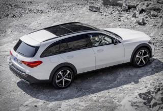 Mercedes-Benz Class-C Todo Terreno 2022