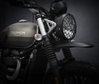 Moto TRIUMPH STREET SCRAMBLER 2022 - Imagem - 5