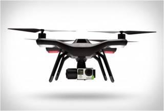 DRONE 3DR SOLO - Imagem - 2