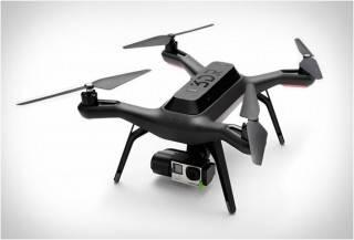 DRONE 3DR SOLO - Imagem - 3