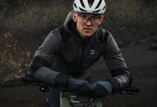 Jaqueta de Ciclismo - 66North Insulated Cycling Jacket