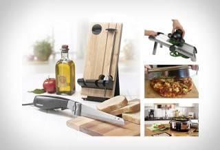 Utensílios Elegantes e Práticos para Cozinha | That Sweet Gift