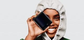 Samsung Galaxy Z Flip - Imagem - 2
