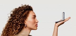Samsung Galaxy Z Flip - Imagem - 3