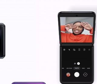 Samsung Galaxy Z Flip - Imagem - 5