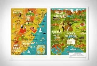 O Mapa Mundo - Imagem - 3