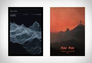 Um Pôster de Filme por Dia | Peter Majarich