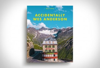 Livro - Lugares Maravilhosamente Estranhos - Wes Anderson
