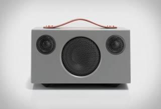 Alto-Falante Portátil Áudio Pro Addon