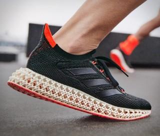 A Adidas apresentou seu tênis de corrida mais avançado até o momento - 4DFWD Shoes - Imagem - 4
