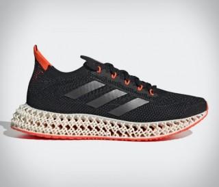 A Adidas apresentou seu tênis de corrida mais avançado até o momento - 4DFWD Shoes - Imagem - 5