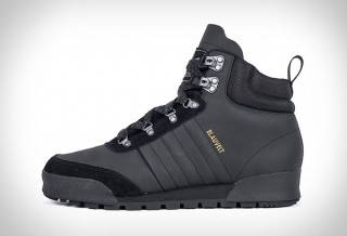 Bota Jake 2.0 Black | Adidas
