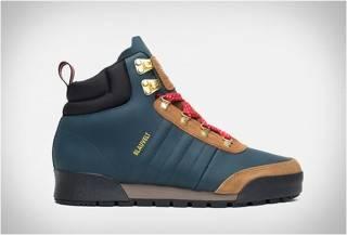 Botas Adidas - Jake 2.0