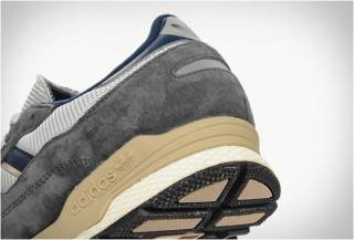 Tênis de Corrida - Kirkdale Spzl - Adidas - Imagem - 2