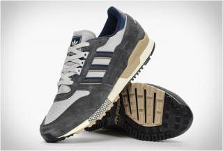 Tênis de Corrida - Kirkdale Spzl - Adidas - Imagem - 5