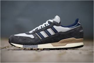 Tênis de Corrida - Kirkdale Spzl - Adidas