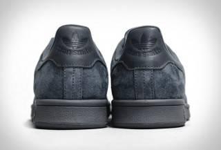 Tênis Stan Smith Cor Ônix   Adidas - Imagem - 2