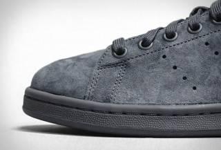 Tênis Stan Smith Cor Ônix   Adidas - Imagem - 4