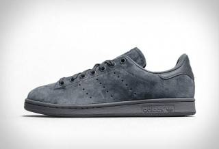 Tênis Stan Smith Cor Ônix | Adidas