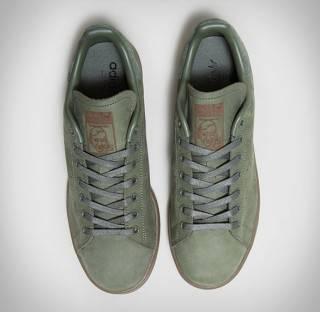 Tênis Stan Smith Inverno | Adidas - Imagem - 3