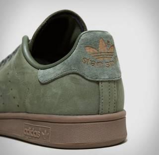 Tênis Stan Smith Inverno | Adidas - Imagem - 4
