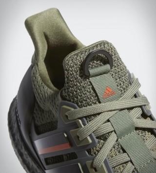 Tênis Adidas Ultraboost DNA Shoes - Imagem - 4