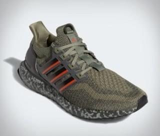 Tênis Adidas Ultraboost DNA Shoes - Imagem - 2