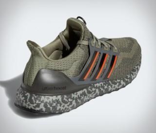 Tênis Adidas Ultraboost DNA Shoes - Imagem - 3
