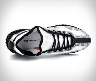 Adidas Y-3 Runner 4D IO - Imagem - 2