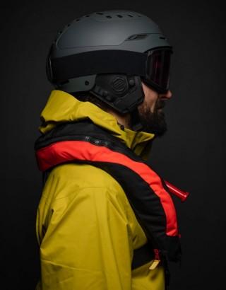 Colete salva vidas com airbag - AEROSIZE AVALANCHE VEST - Imagem - 2