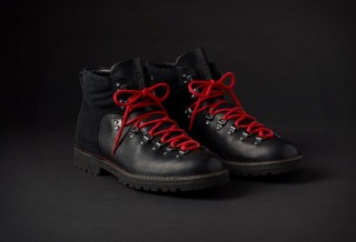 BOTAS - AETHER DOLOMITE BOOT
