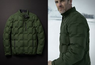 Jaqueta - AETHER STRUCTURE JACKET