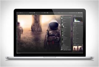 O PHOTOSHOP PARA MAC - AFFINITY PHOTO