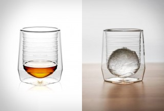 Copos de Vidro - AGED & ORE DUO GLASS