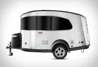 Trailer Basecamp | Airstream