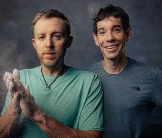 Alex Honnold & Tommy Caldwell Teach Rock Climbing - Imagem - 4