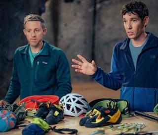 Alex Honnold & Tommy Caldwell Teach Rock Climbing - Imagem - 5