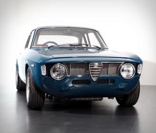 Alfa Romeo GTA-R Carbon - Imagem - 4