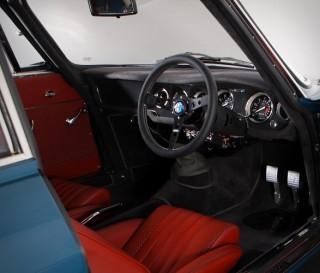 Alfa Romeo GTA-R Carbon - Imagem - 3