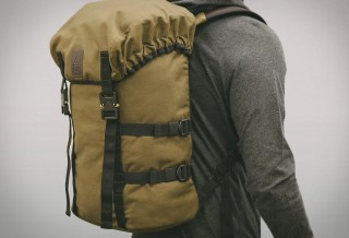Mochila AMHARA BACKPACK