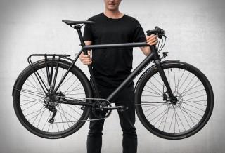 BICICLETA ELÉTRICA - Ampler Curt E-Bike