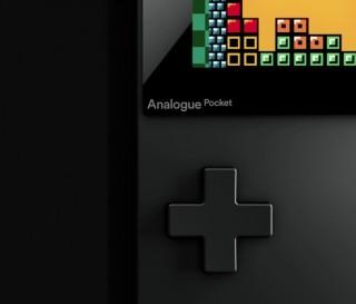 ANALOGUE POCKET CONSOLE - Imagem - 3