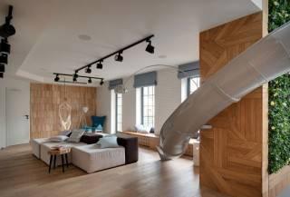 Escorregador de Apartamento - Imagem - 2